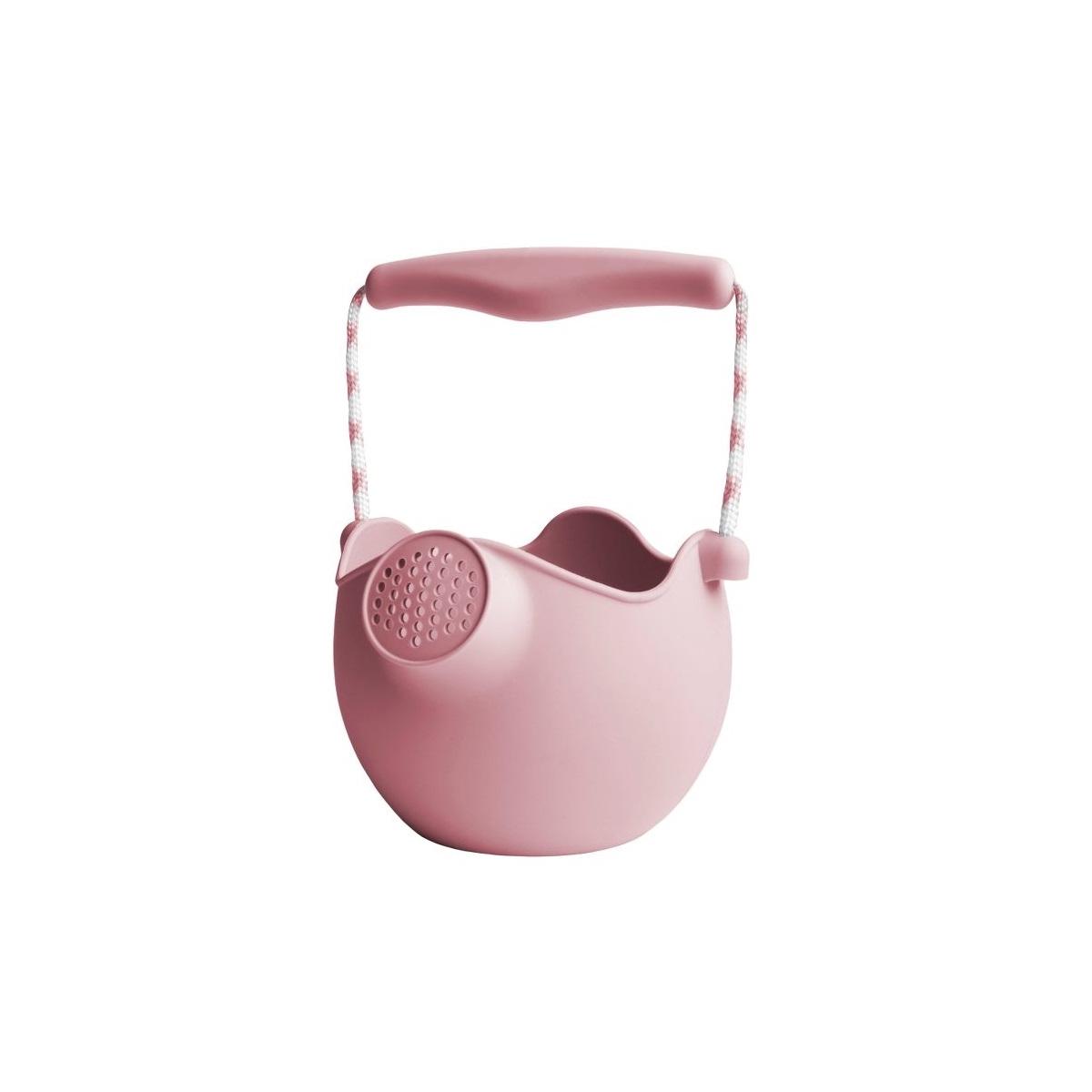 silikonowa-konewka-scrunch-pudrowy-roz