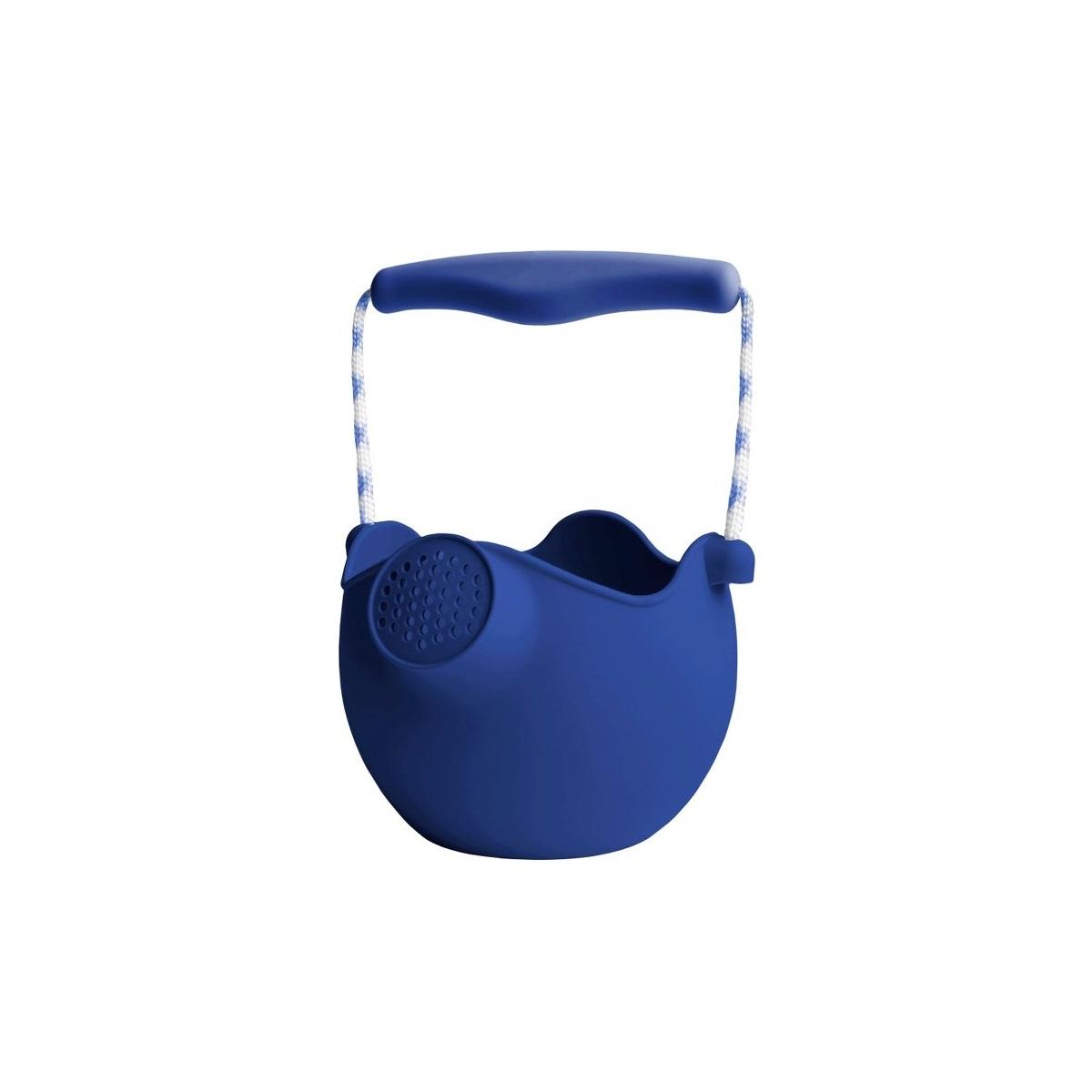 silikonowe-wiaderko-konewka-scrunch-granatowy