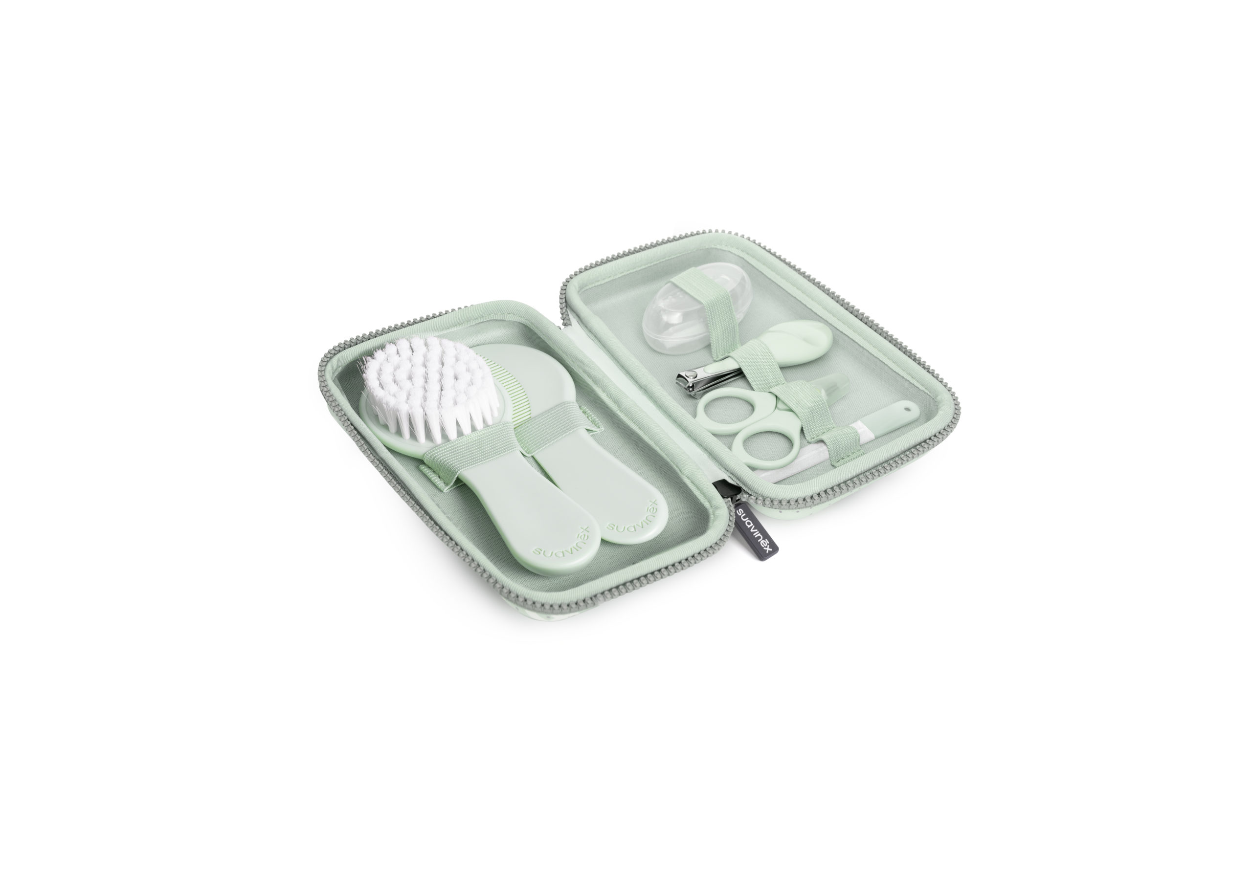 8426420070249_manicure set green