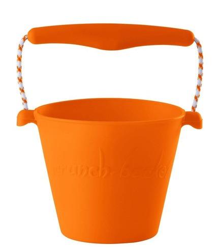 zwijane-wiaderko-silikonowe-pomaraczowe-scrunch-bucket