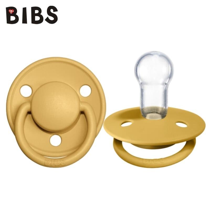 bibs-de-lux-honey-bee-one-size-smoczek-uspokajajacy-silikonowy