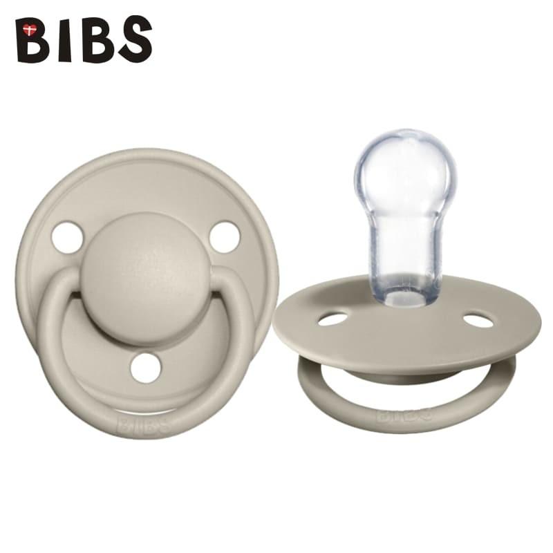 bibs-de-lux-sand-one-size-smoczek-uspokajajacy-silikonowy