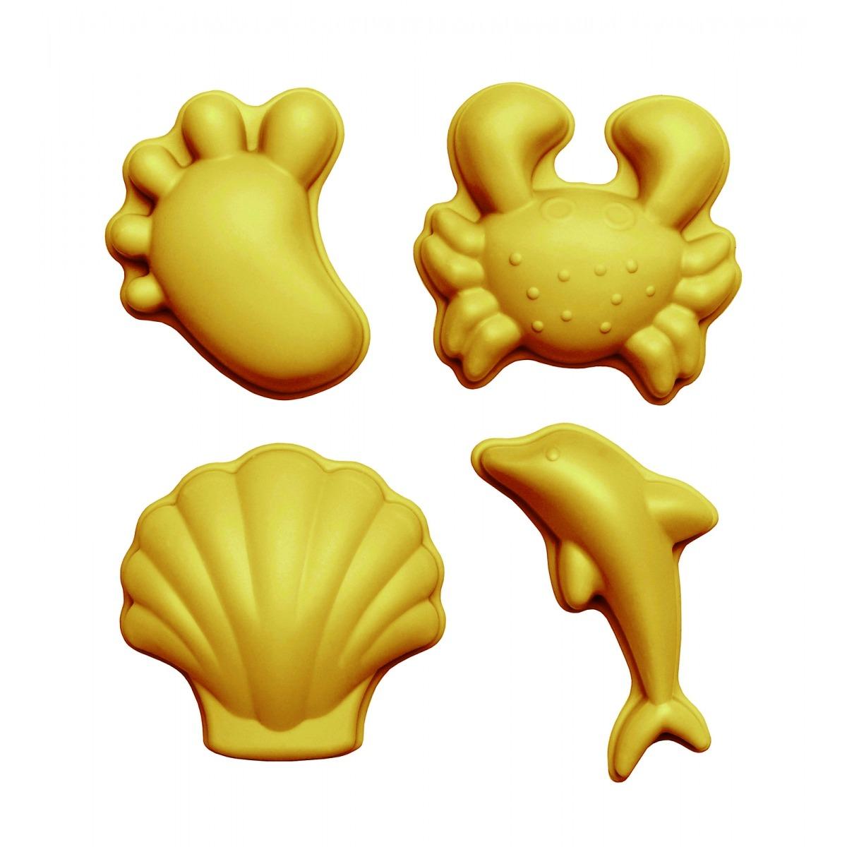 silikonowe-foremki-do-piasku-4-szt-scrunch-musztardowy (1)
