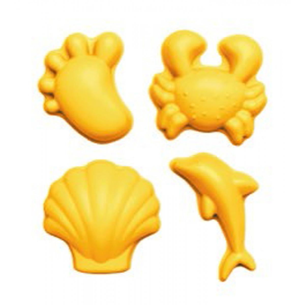 silikonowe-foremki-do-piasku-4-szt-scrunch-pastelowy-zolty